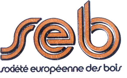 Logo de la Société Européenne des Bois